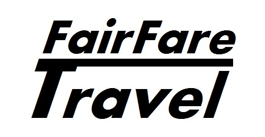 FairFareTravel - Finding fair fares for your travel needs.